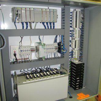 Controls - Panel