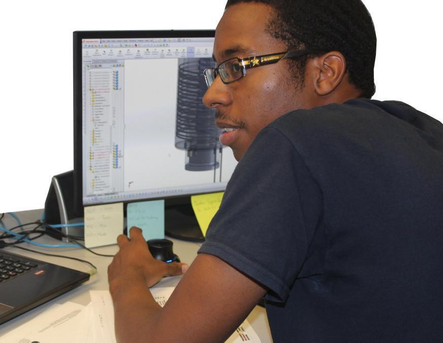 Engineering & Drafting