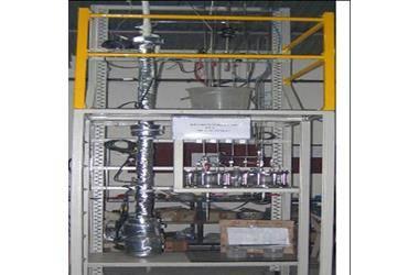 Batch Distillation Assembly