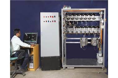 Chemisorption Unit