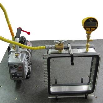 Chamber - Vacuum