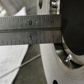 Welding - Flange Fit-Up