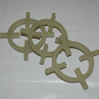 Waterjet - Spacers Sm
