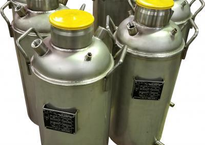 Picture Can't Load - Jacketed Vessels